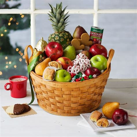 17 best images about fruit basket gifts on pinterest
