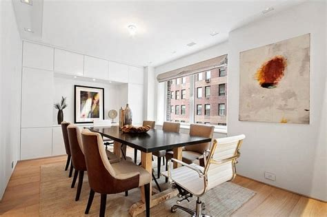 Duplex Apartment Ny Modern Interior Design Of A Duplex Apartment In New York