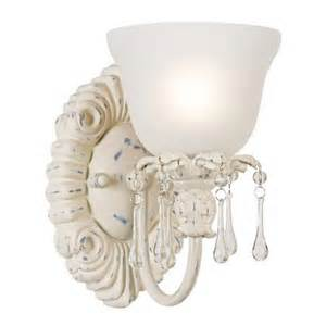 shabby chic lighting fixtures bathroom light fixtures from sleek to shabby chic