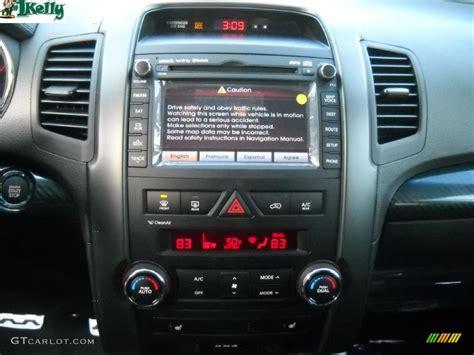 2011 Kia Sorento Navigation Update 2011 Kia Sorento Sx V6 Awd Navigation Photo 40782967