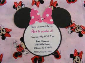 whimsical creations by minnie mouse ideas invitations napkins