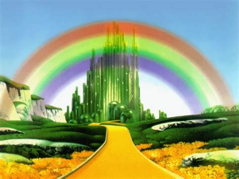 wizard of oz background rainbow clipart wizard oz pencil and in color rainbow