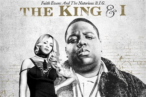 notorious big best album faith the notorious b i g release the king and i