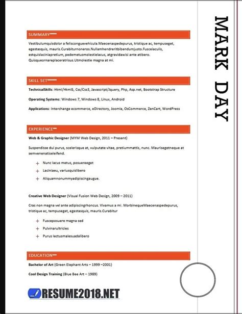 Resume Template Quora by Which Is The Best Site For Best Free Resume Templates Quora