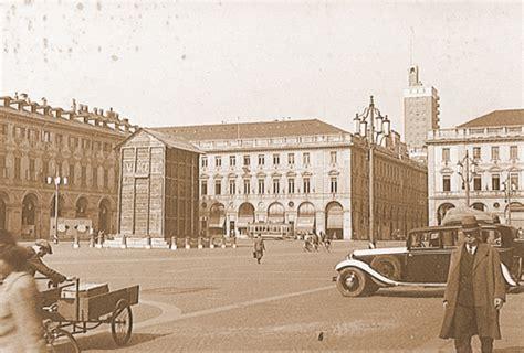 Noto Architetto Torinese by La Sarta Milanonera