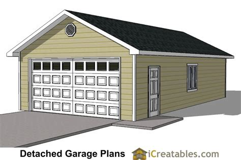 how to build a one car garage 3 car garage plans how to build a custom garage diy