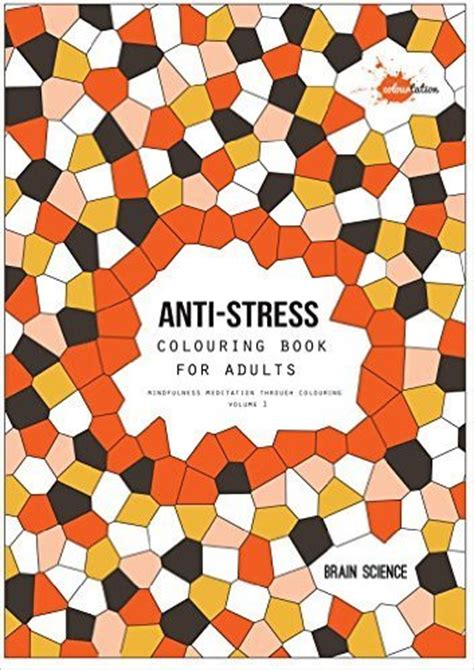 anti stress colouring book dr stan rodski coloring books are gifts for stressed out adults