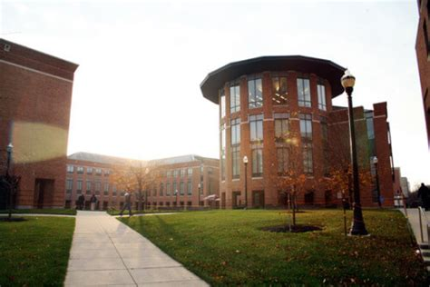 Ohio Mba Alumni by Top 25 Ranked Business And Economics Programs With The