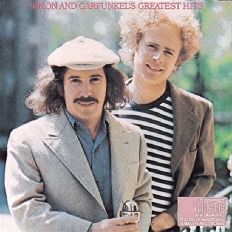 best simon and garfunkel album simon and garfunkel s greatest hits the official simon