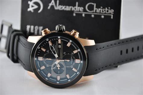 Jam Tangan Wanita Alexandre Christie Ac2590lh ingin til mewah dan elegan pakai jam tangan ini prelo tips review spesifikasi
