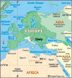 World Italy Italy Map Geography Of Italy Map Of Italy Worldatlas