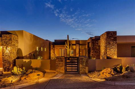 southwestern houses 22 earth toned southwestern houses inclined to nature home design lover