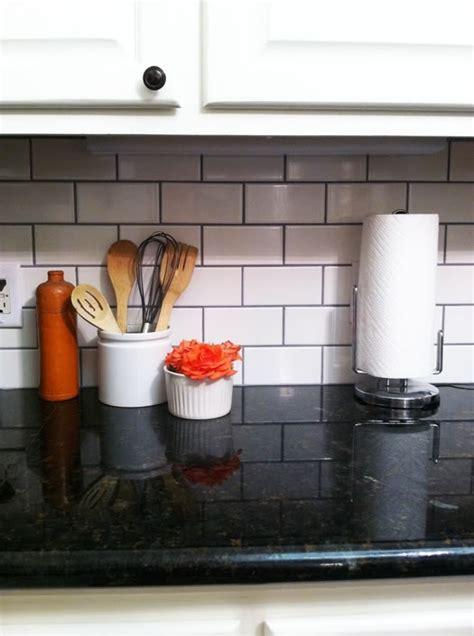 white subway tile backsplash classic english looks in los pin by kristina leyenaar on new home pinterest