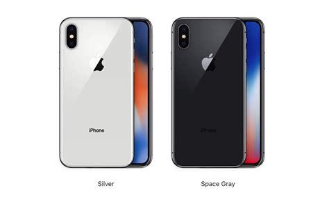 X Iphone Colors Iphone Xを買う人100人に聞きました どっちの色を選ぶ
