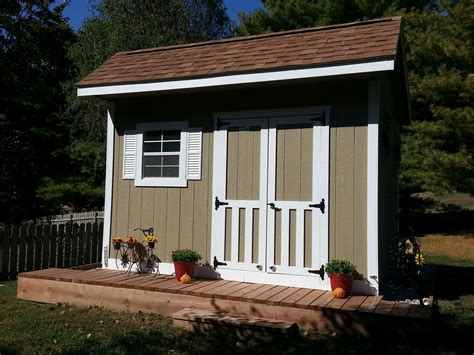 Sheds Swansea by Customer Lori Kovar And Beautiful Building Gt Portable