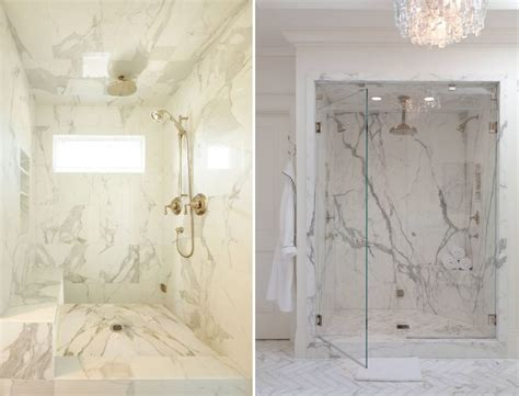 marble bathroom tiles pros and cons shower floor ideas that reveal the best materials for the job