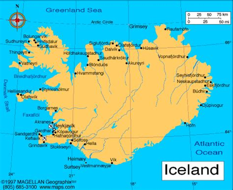 world map with iceland atlas iceland