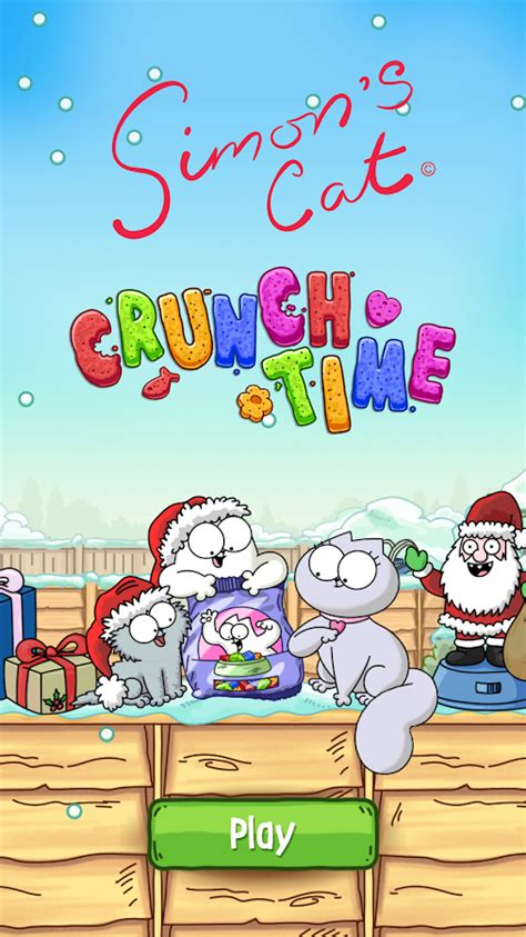 play time a simons simon s cat crunch time android apps on google play