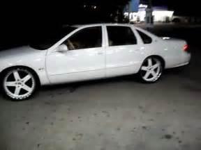 95 Chevrolet Impala Ss 95 Chevy Impala Ss On 22 Quot Vellanos