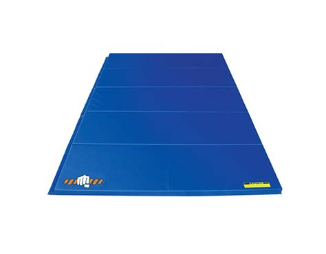 10 Panel Mat - 2 quot premier folding panel mats jammar mfg