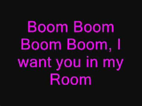 boom boom i want you in my room vengaboys boom boom ro videolike