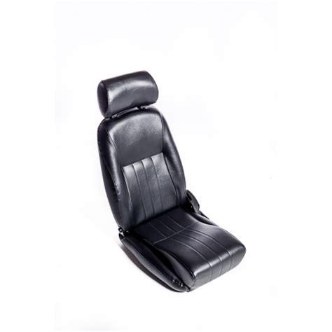 corbeau reclining seats corbeau sportsman reclining sport seat gsm sport seats