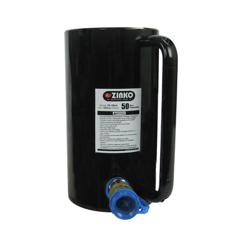 Zr Kucing Best Product Aluminum Single Acting Cylinders Zr 506a Zinko