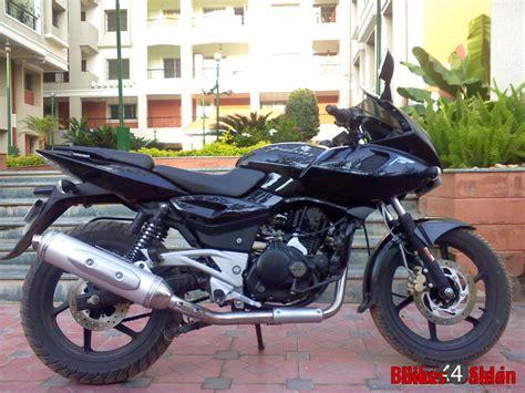 Vacuum Karbu Pulsar 220 1 black bajaj pulsar 220 dtsfi picture 1 album id is 136743 bike located in ahmedabad bikes4sale