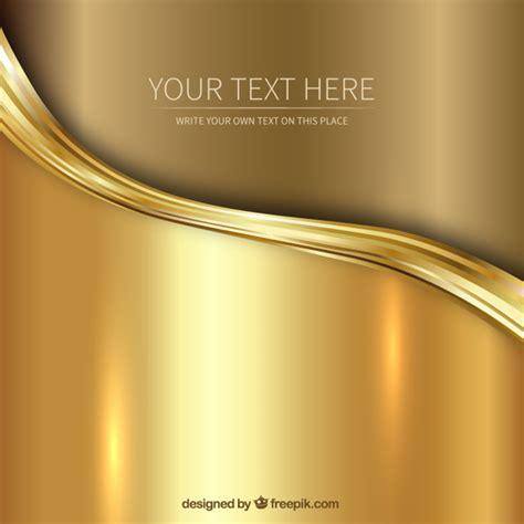 Textura Oro   Fotos y Vectores gratis