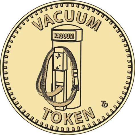 vacuum token tokensdirect