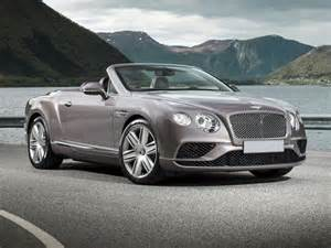 Bentley Coupe Prices Bentley Continental Gt Coupe Models Price Specs Reviews