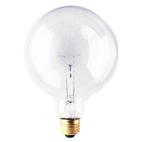 40g40cl bulbrite 351040 40 watt 125 volt clear g40