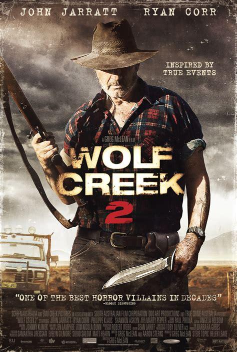 A Place Dvd Release Date Wolf Creek 2 Dvd Release Date June 24 2014