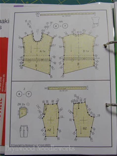 pattern making system the lutterloh system pattern making manual sitefit