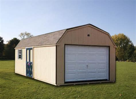 Shed With Side Door Dutchman Sheds Archives Portable Buildings Inc
