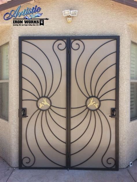 patio door wrought iron patio doors