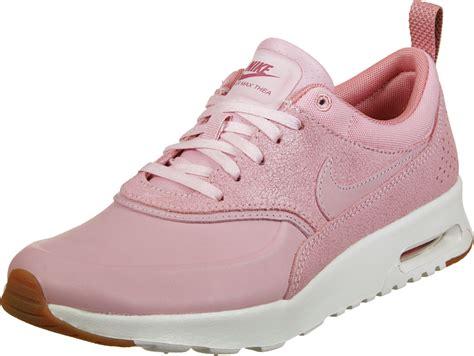 Nike Air Max Thea Pink nike air max thea premium w schuhe pink