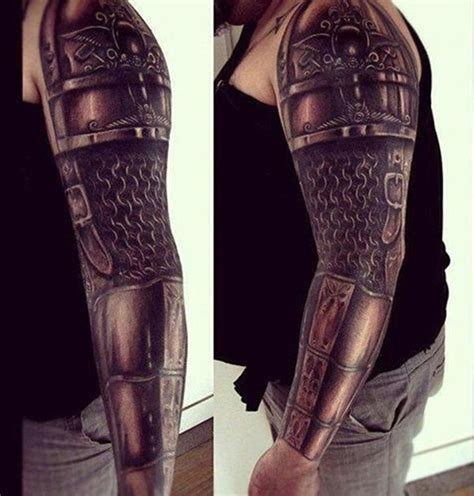 35 best arm tattoos for men