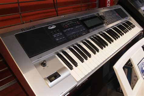 Keyboard Roland Prelude Roland Prelude