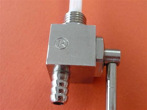 rubinetto benzina moto rubinetto benzina originale setti vignola 216 12x1 5 per