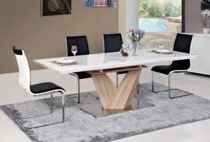 table 224 manger extensible pour votre salle moderne