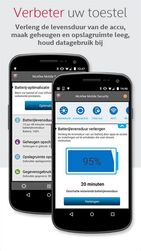 mcafee mobile security android mcafee mobile security android apps op play