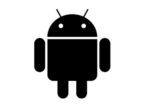 Android Logo by Android Images Siliconcali