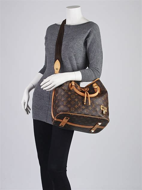 louis vuitton monogram canvas neo bag yoogis closet
