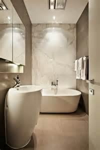 Waschbecken Kleines Bad by Kleines Bad Einrichten Stil Und Innovation Auf Kleiner