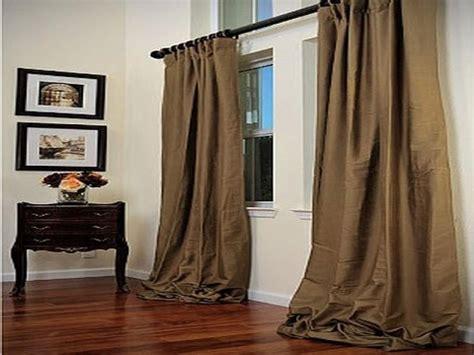 curtain rod | curtain rod valance hardware youtube