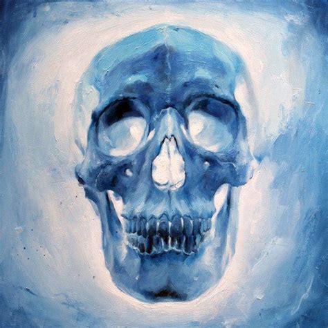 imagenes de calaveras azules mejores 112 im 225 genes de calaveras azules en pinterest