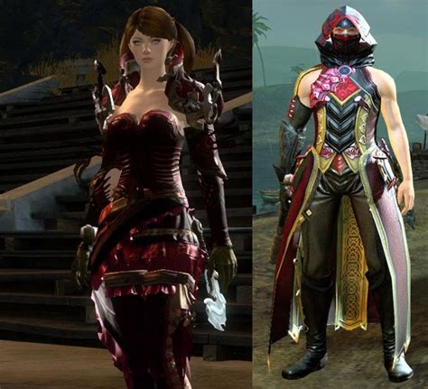 guild wars  patch restores lions arch adds transgender