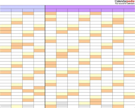 academic calendar template 2015 16 academic calendar 2015 16 in microsoft word for