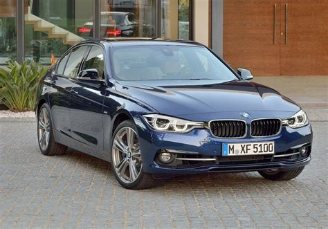 bmw car models and prices in india new 2016 bmw 3 series india price specifications pics